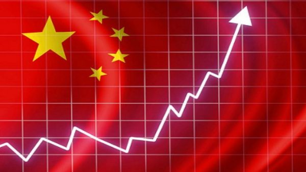 China is working to improve the financial climate via legislation and innovation